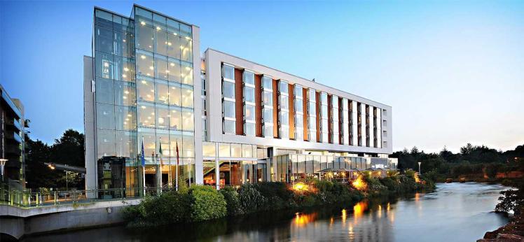 River Lee Hotel