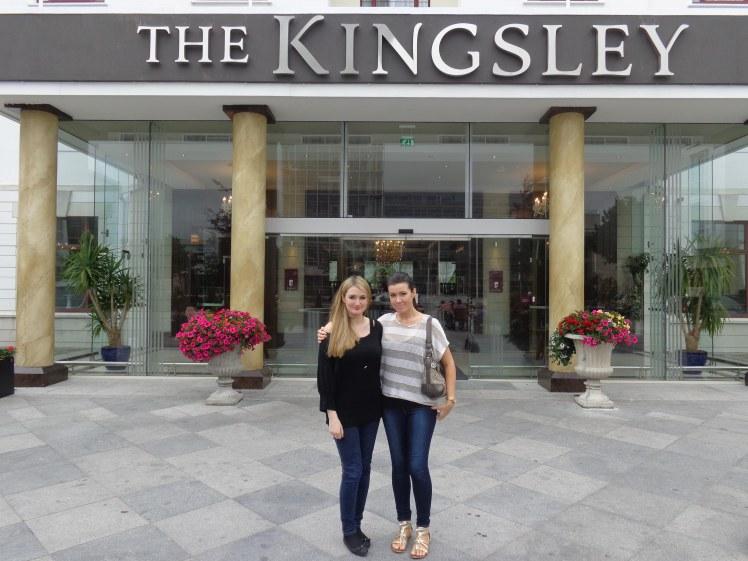 The Kingsley Hotel Cork